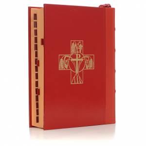 Lektionar und Messbücher: Missale romanum ex decreto SS.Concilii Tridentini R. S. P. C. R.