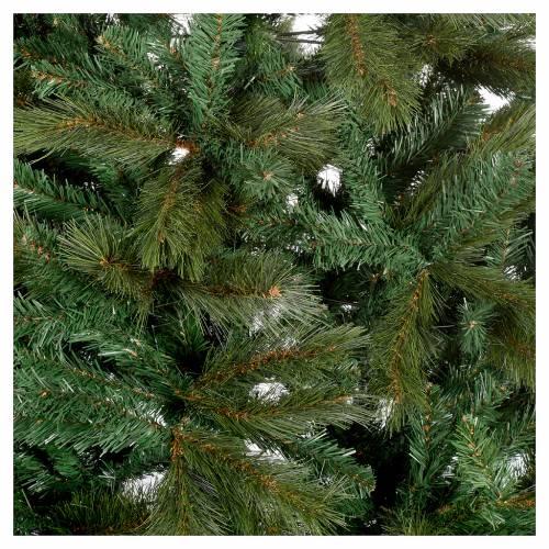 Albero di Natale 230 cm verde Saint Vicent s2