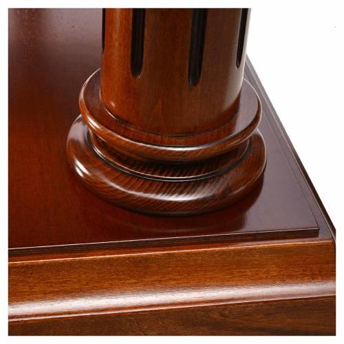 Altare in legno di faggio s6