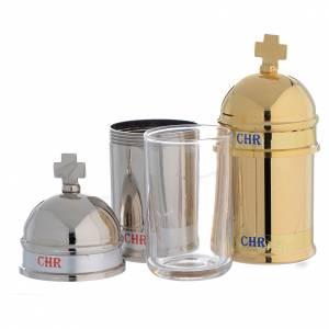 Ampoule huile pour Saint Chrême mod. Vintage s3