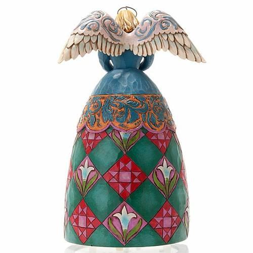 Ange de Noel carillon, A star shall guide us s4