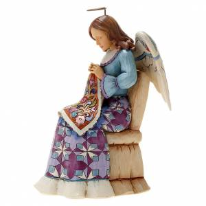 Ange qui coud , Sewing Angel s2