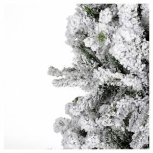 Árboles de Navidad: Arbol de Navidad 230 cm nevado Danzica