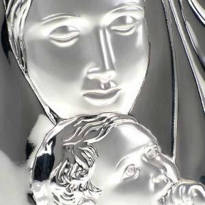 Bajorrelieve plata Sagrada Familia - gota s4