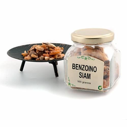 Benzoino Siam s1