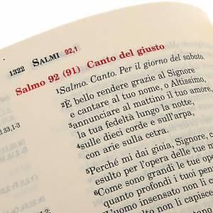 Bibbia Gerusalemme tascabile nuova traduzione 2009 s2
