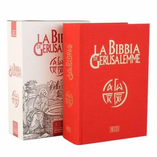 Bible of Jerusalem 2009 ED. s1