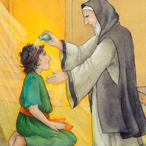 Bible pour les enfants, images et histoires ITALIEN s2