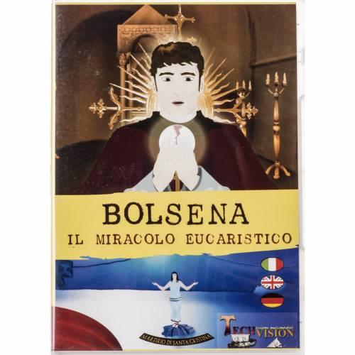 Bolsena, Il Miracolo Eucaristico s1