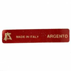 Bracciale Ave Maria Argento 925 s8
