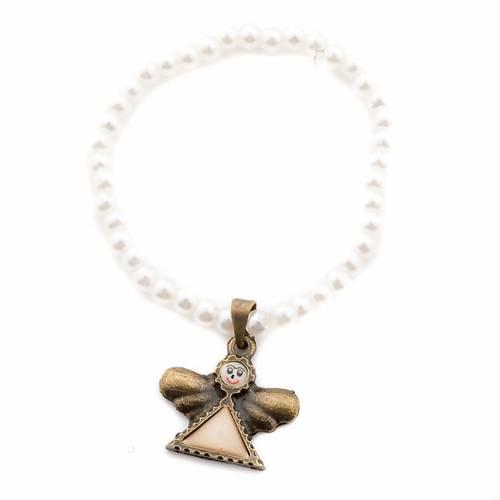Bracelet enfant, ange s8