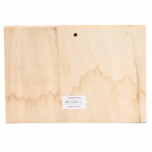 Cadre Rois Mages 15,2x22cm ITA s2