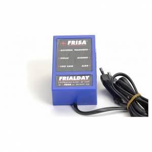 Centrale led Frialday (Frisa light) s4