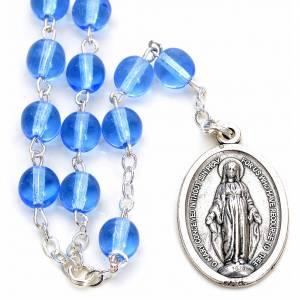 Rosaires de dévotion: Chapelet dévotion Vierge immaculée