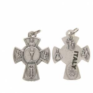 Communion cross, saints and chalice s1