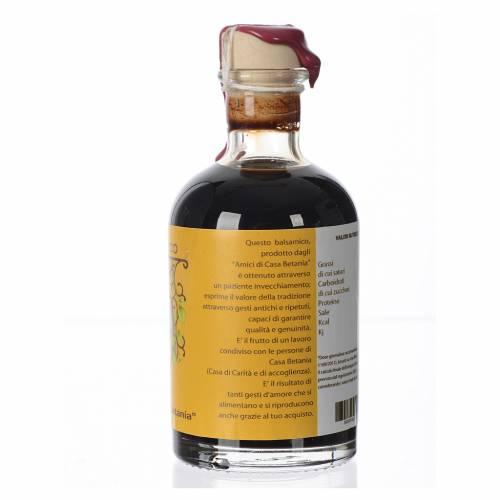Condimento Balsamico 100 ml invecchiato 5 anni s2