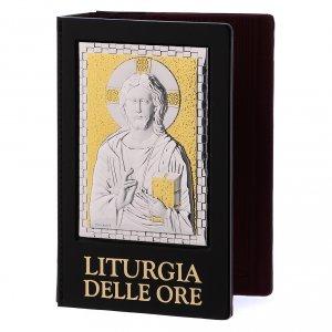 Copertina 4 vol. placca Pantocratore s1