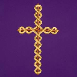 Coprileggio croce torciglioni s6