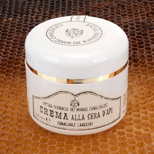 Crema alla Cera d'Api 50 ml s2