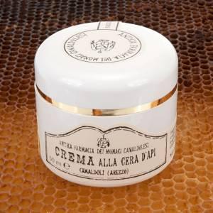 Productos curativos lenitivos: Crema de Cera de Abeja (50 ml)