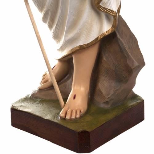 Cristo Risorto fiberglass 85 cm s5