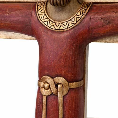 Cristo Sacerdote e Re 160 x 100 cm s3
