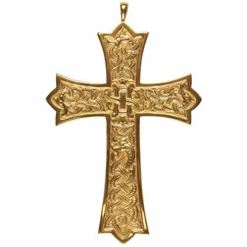 Croce vescovi Molina argento 925 s1