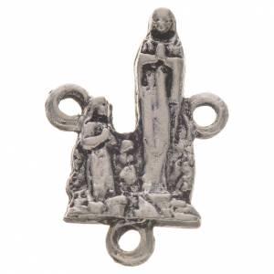 Crociera sagomata Madonna di Lourdes zama s1