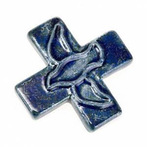 Croix colombe de la paix s6