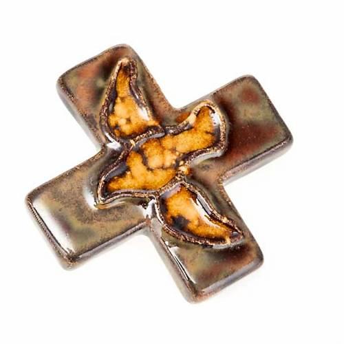 Croix colombe de la paix s5
