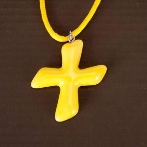 Croix pendentif de Saint André s5