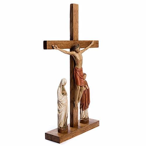 Crucifix, le calvaire Renano s3