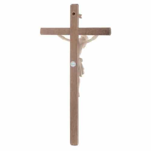 Crucifix Siena naturel s4