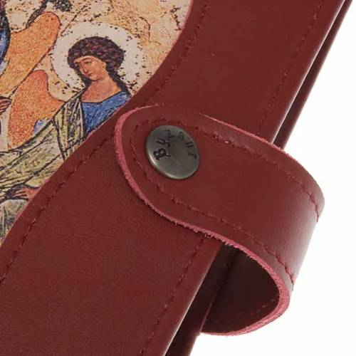 Custode Bible de Jérusalem grand format Trinité s3