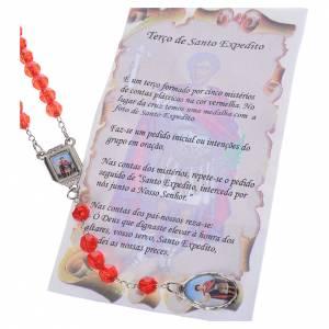 Devotional Chaplet Saint Expeditus s4