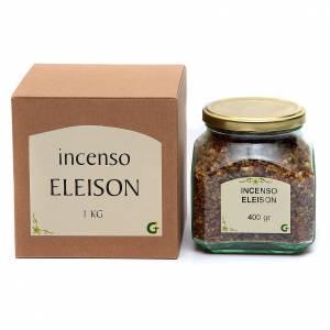 Eleison incense s2