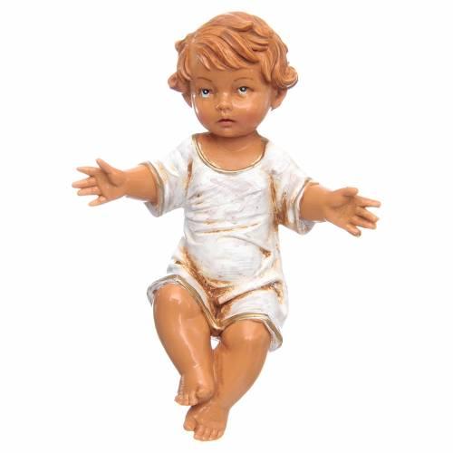 Enfant Jésus crèche Fontanini 30 cm s2