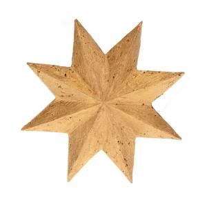 Pesebre Monasterio de Belén: Estrella de Belén para pesebre
