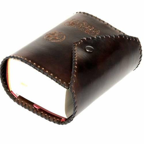 Etui en cuire La Bible de Jérusalem, de poche s2