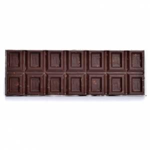 Chocolate: Extra dark chocolate with nuts 150gr Camaldoli