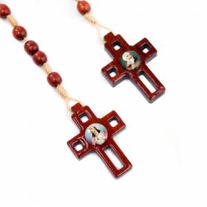 Father Pius rosary s1