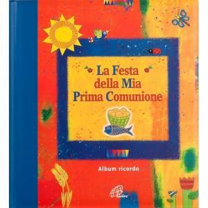 Fête de la première communion ITALIEN s1