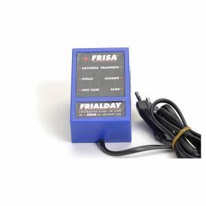 Controladores para el Belén: Frialday (FRISALIGHT): controlador led