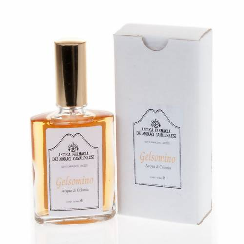 Gelsomino acqua di colonia 50 ml 1