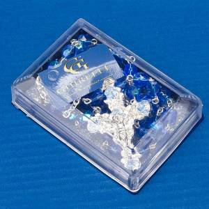 Ghirelli rosary Lourdes grotto s6