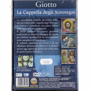 Giotto - La Cappella degli Scrovegni s2