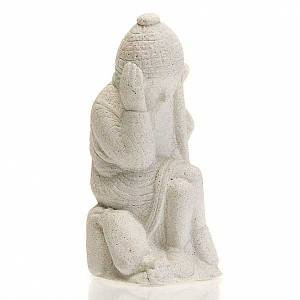 Presepe Bethléem: Giuseppe Presepe d'Autunno pietra bianca