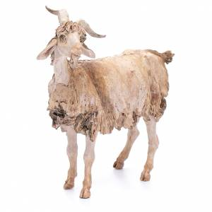 Goat 30cm Angela Tripi Nativity Scene s4