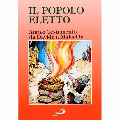 Histoire sacrée, 3 volumes ITALIEN 6