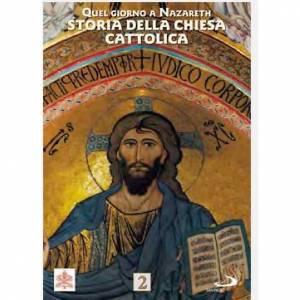 Historia de la Iglesia 2. Lengua ITA Sub. ITA s1